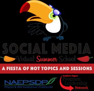 Social Media Summer School logo