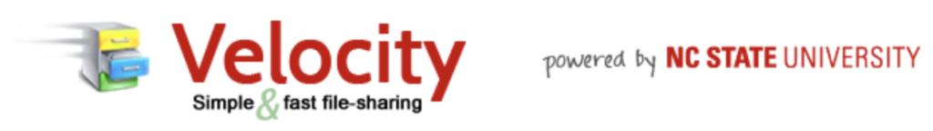 Velocity logo image