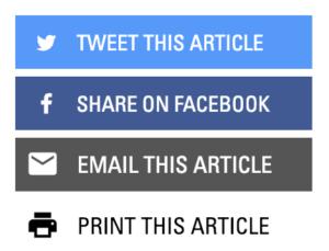 Image of social sharing options